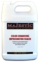 Majestic Color Enhancing Impregnating Sealer