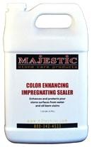 Majestic Color Enhancing Impregnating Sealer