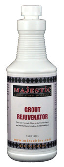 Majestic Grout Rejuvenator