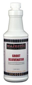 Majestic Grout Rejuvenator