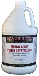 Majestic Marble Spray Polish Crystallizer