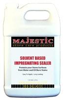 Majestic Solvent Based Impregnating Sealer