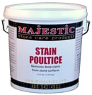 Majestic Stain Poultice