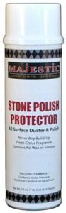 Majestic Stone Polish Protector