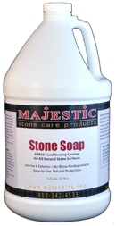 Majestic Stone Soap
