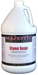 Majestic Stone Soap