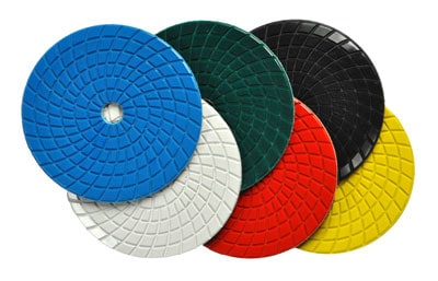 Turbo Flexible Resin Pads M3 Technologies Inc