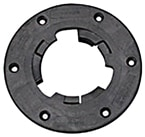 Malish Tru-Fit Clutch Plate