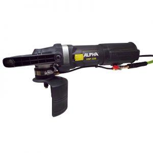Alpha VSP 320