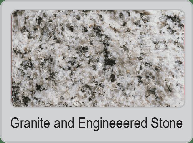 Granite and Engineered Stone