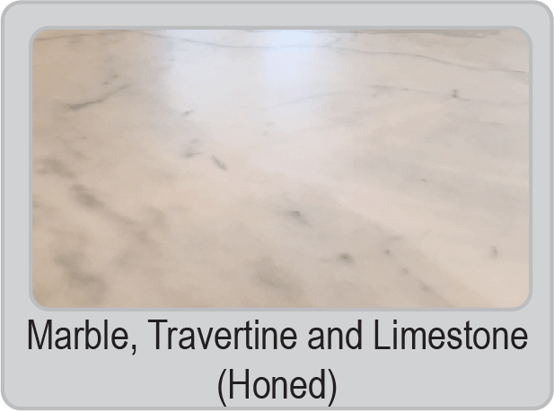 Marble, Travertine and Limestone