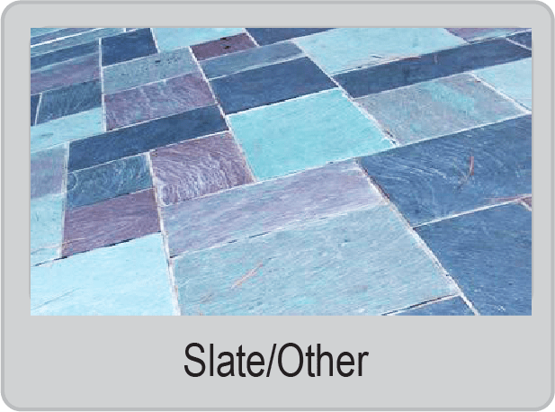 Slate/Other